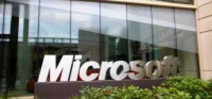 Подборка интересных фактов о Microsoft