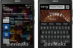 Недосмартфон Nokia Normandy засветился в сети