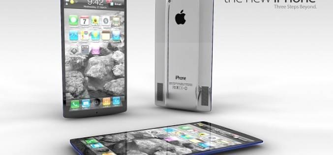 10 функций, которые могут получить смартфоны iPhone следующих поколений