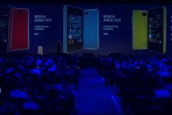 Nokia представила тачфоны Asha 500, Asha 502 и Asha 503