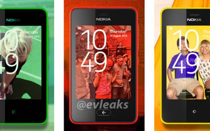 Тачфоны Nokia Asha 502 Dual SIM и Nokia Asha 503 поступили в продажу