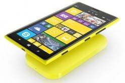Nokia Power Keyboard — клавиатура с чехлом для планшета Lumia 2520 и беспроводная зарядка Nokia DC-50