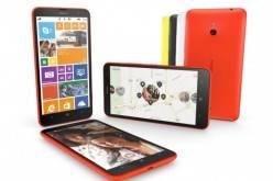 Смартфон Nokia Lumia 1320 среднего уровня представлен официально