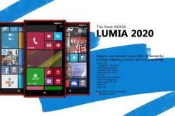 Nokia Lumia 2020 — 5″ дюймовый камерофон с 4 ГБ ОЗУ