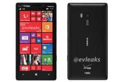 Стали известны стоимость и дата выхода смартфона Nokia Lumia 929