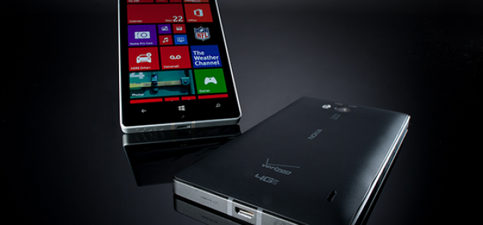 Nokia Lumia 630, 635 и 930 представят в начале апреля