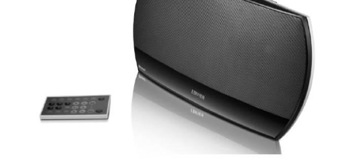 Универсальная портативная аудиосистема On The Go Connect — iF355BT
