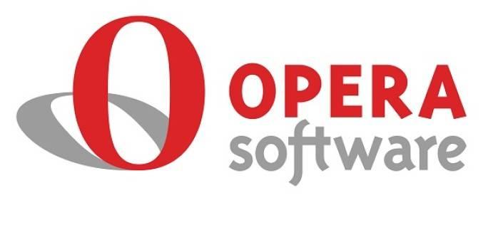 Выручка Opera Software в четвертом квартале 2013 года выросла до $89.6 млн