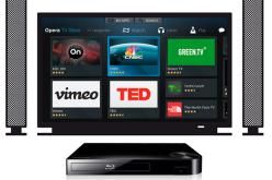Samsung стал десятым производителем оборудования, использующим платформу Opera TV Store