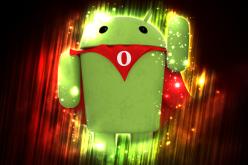 Браузер Opera появится на всех планшетах и смартфонах Prestigio