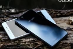 Смартфон Oppo R1 получил 5″ дисплей и 4-ядерный CPU