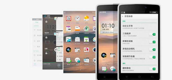 Cмартфон Oppo R833T с 4.3″ IPS-дисплеем и 4-ядерным CPU выйдет в международной версии