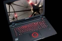 Геймерский ноутбук Origin EON17-SLX получил две видеокарты Nvidia GTX 780M