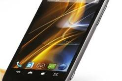 Panasonic начала продажи бюджетного смартфона T21 с поддержкой двух SIM-карт