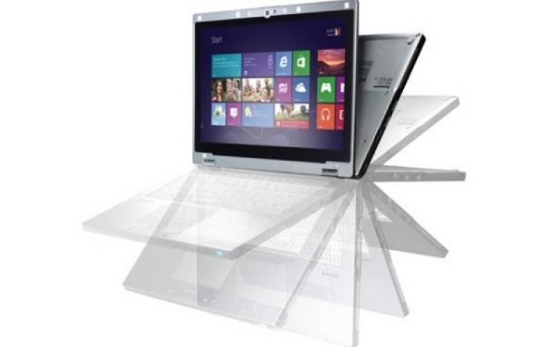 Panasonic анонсировала защищенный ультрабук-трансформер Toughbook CF-AX3