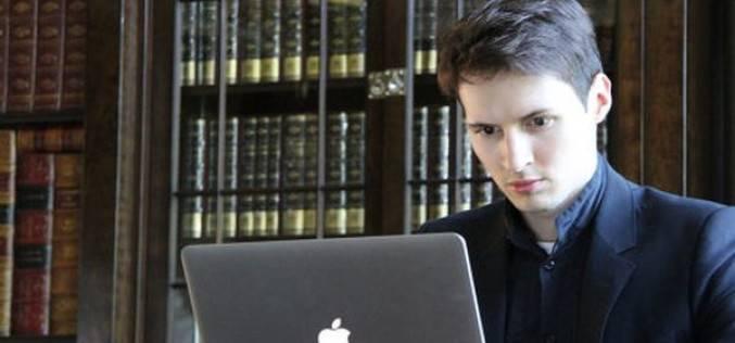 На место Павла Дурова претендуют три кандидата