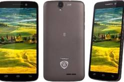 Prestigio анонсировала планшетофон MultiPhone 7600 DUO