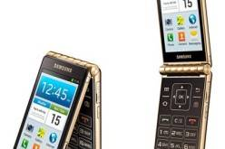 Samsung Galaxy Golden — «раскладушки» возвращаются