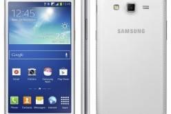 Samsung Galaxy Grand 2 представлен официально