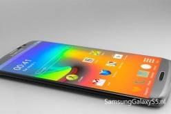 Рендер Samsung Galaxy S5 — новый TouchWiz и металлический корпус (фото)