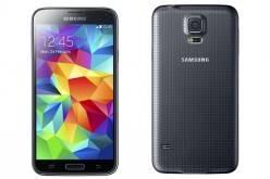 Первый официальный рекламный ролик Samsung Galaxy S5 (видео)