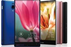 Sharp представила Android-смартфон Aquos Phone Xx 302SH с 5.2″ дисплеем