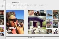 StoryTeller — новое приложение для смартфонов и планшетов Nokia Lumia