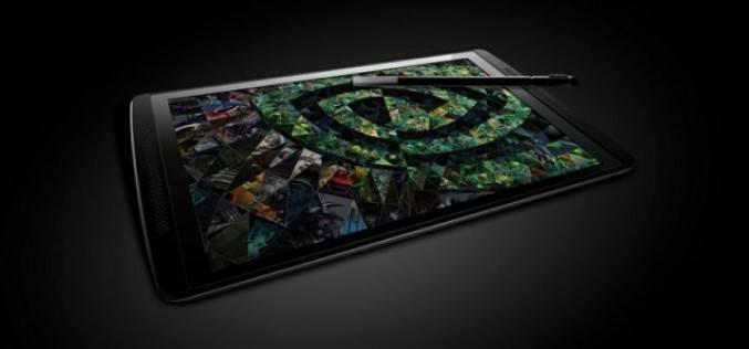 Tegra Note 7 — геймерский планшет от nVidia (видео)