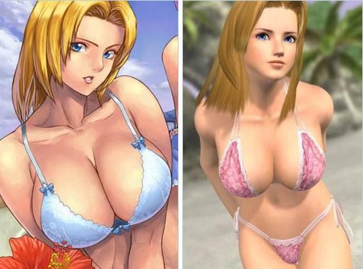 Самые сексуальные порно игры фото 516-556