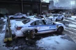 Постапокалиптический шутер Tom Clancy's The Division выйдет в 2014 (видео)