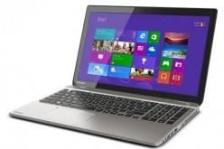 Toshiba представила ноутбуки Tecra W50 и Satellite P50t с дисплеями 4К (CES 2014)