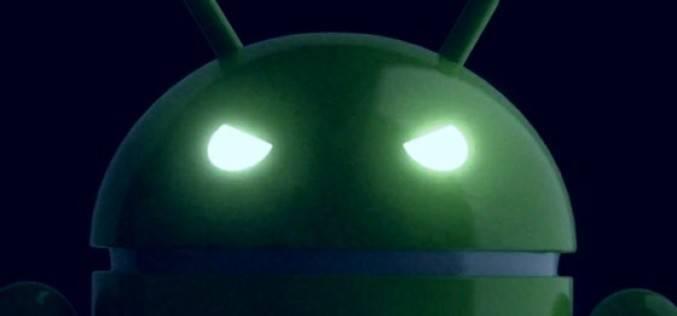 Android позволяет всем желающим отслеживать перемещения пользователей