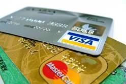 Участились кражи данных кредитных карт в магазинах