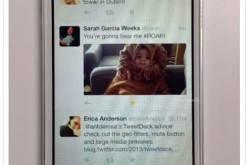 Twitter внедрил в ленту большие фотографии и предпросмотр роликов Vine