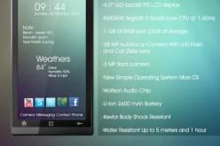 Смартфон Vive Phone работает на новой ОС Mize