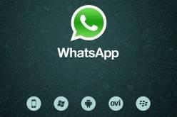 Мессенджер WhatsApp обогнал SMS по количеству отправляемых сообщений