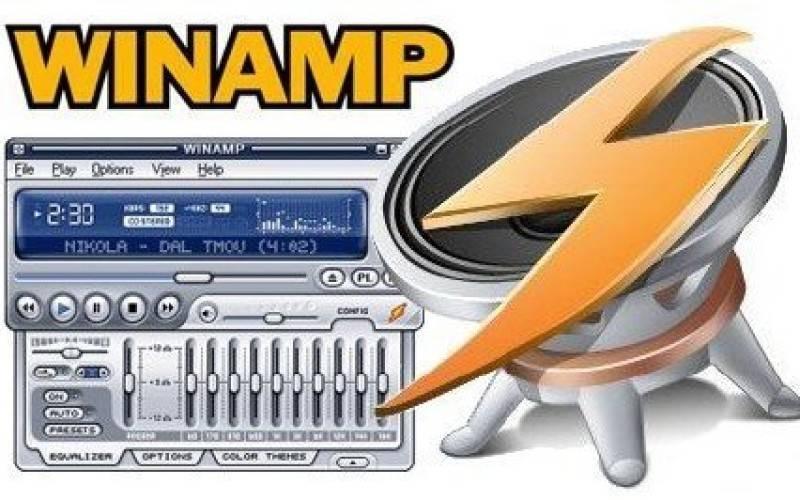 Скачать торрент Winamp Pro 5.61 Build 3133 Final Portable RePack Плагины Wi