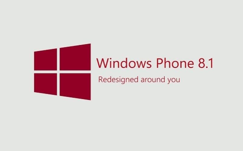 Windows Phone 8.1 будет анонсирована 2 апреля 2014 года