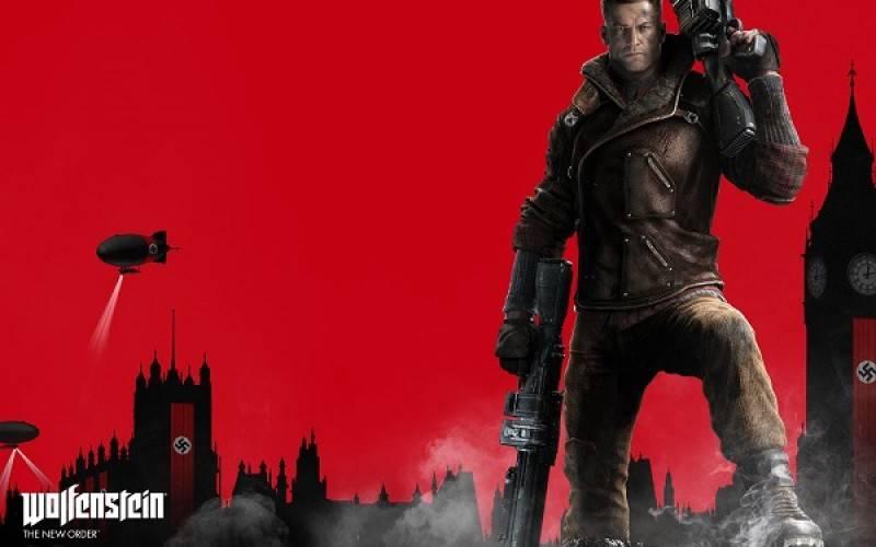Wolfenstein: The New Order выйдет 23 мая (видео)