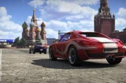 Mail.Ru и Slightly Mad Studios представили русскоязычную версию World of Speed