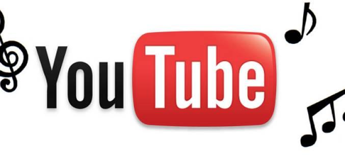 YouTube запустит музыкальный сервис в следующем году