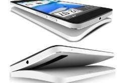 Grand S ext — первый изогнутый смартфон компании ZTE