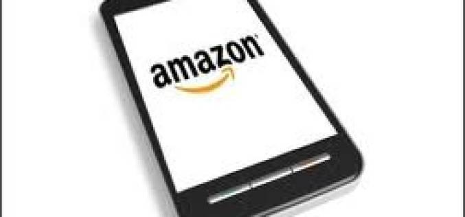Смартфон Amazon получит пять камер
