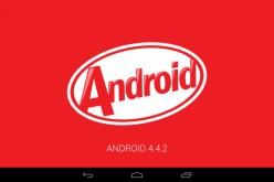 Обновление Android 4.4.2 для гаджетов Nexus доступно для скачивания