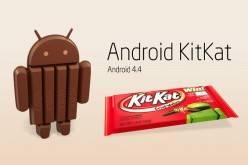 Список устройств, которые получат Android 4.4 KitKat