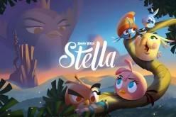 Angry Birds — Stella: Rovio проведет полный редизайн «злых птичек»