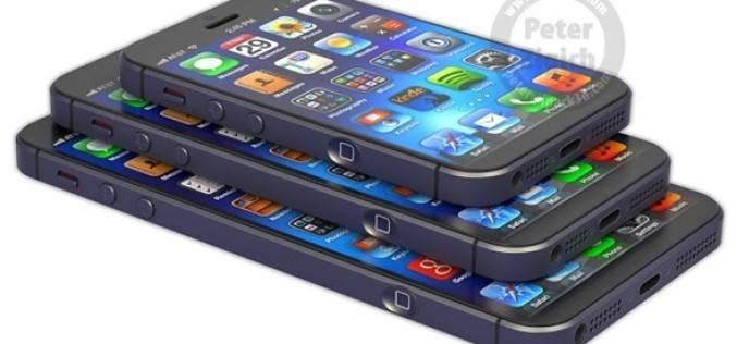 Apple представит планшетофон и смартфон на конференции WWDC 2014