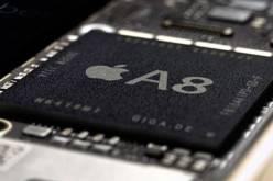 Производством процессоров Apple A8 займется TSMC