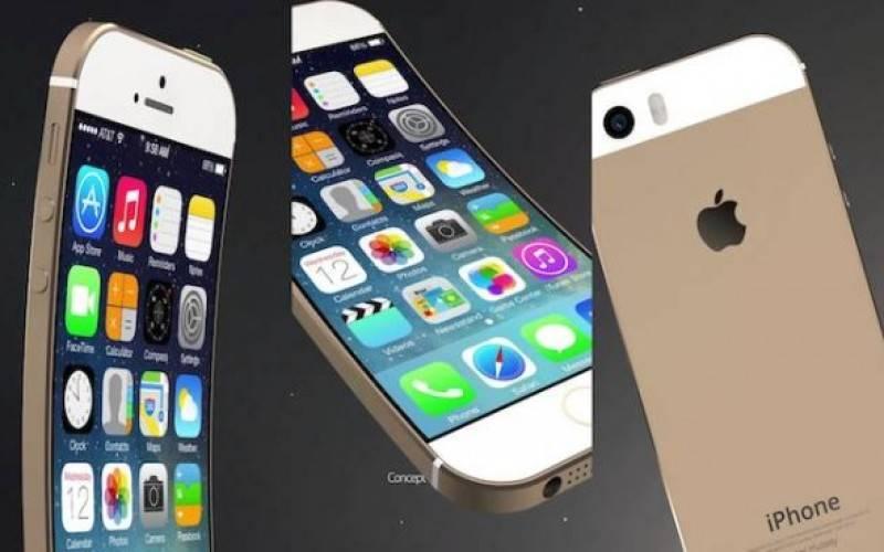Смартфон Apple iPhone 6 может получить сенсорный дисплей с возможностью использования при движении