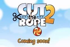 Cut The Rope 2 — первый видеотрейлер